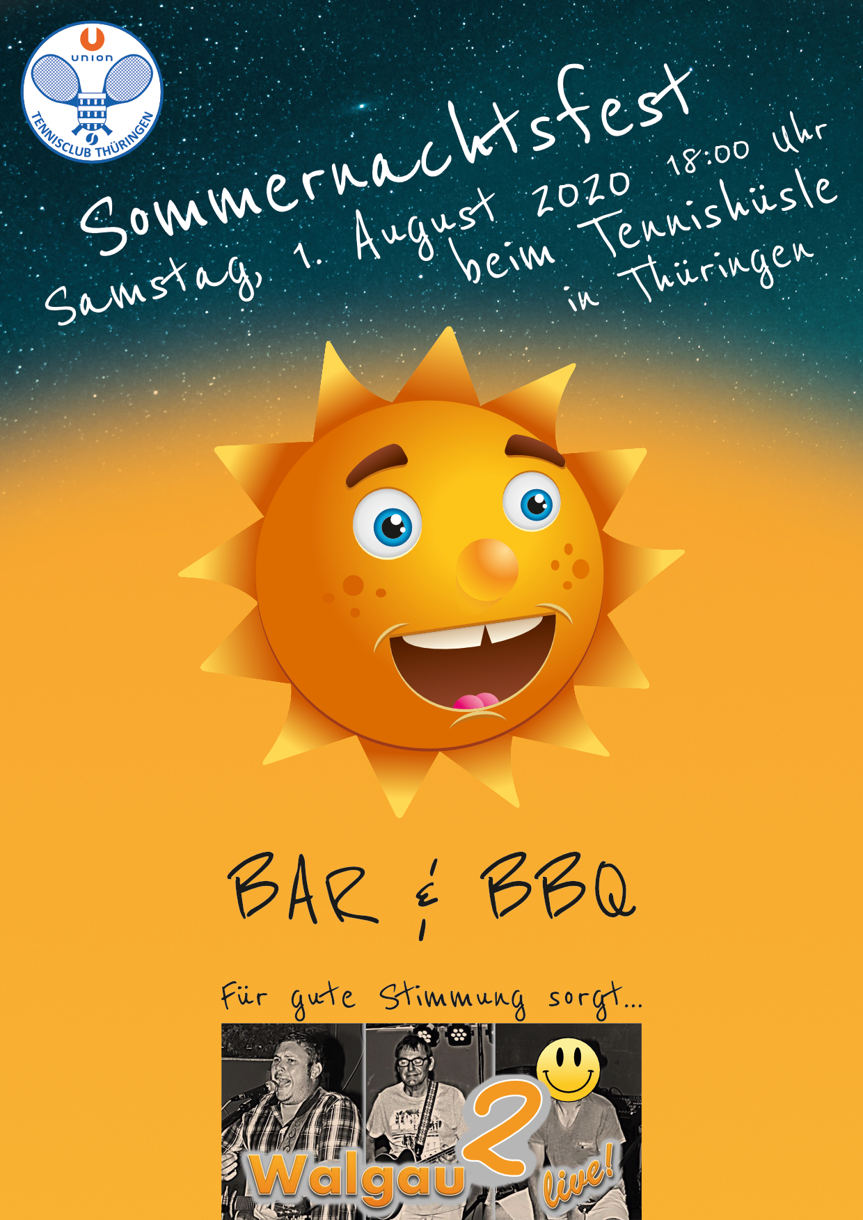 Sommernachtsfest 2020